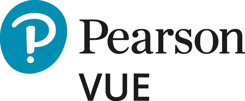 Image result for PEARSON VUE LOGO
