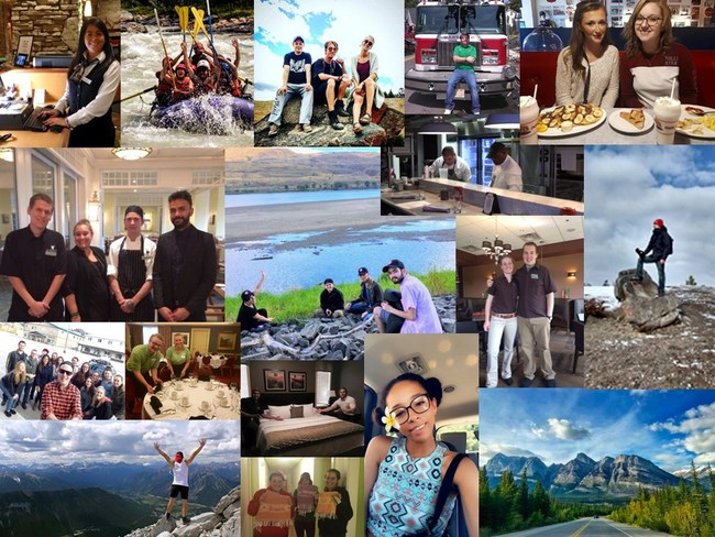 Work/travel adventures shared by Mobilizers in the field over the past four years.
