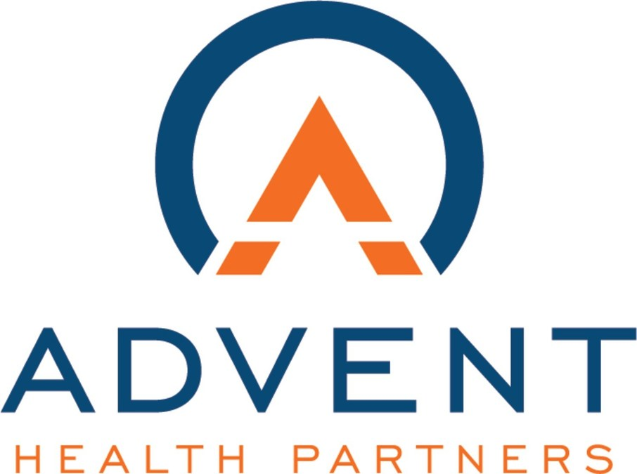 Advent Health Partners logo