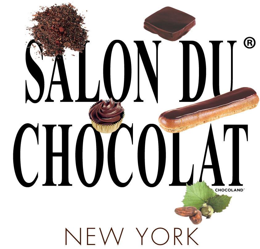 Salon Du Chocolat Expands to New York City