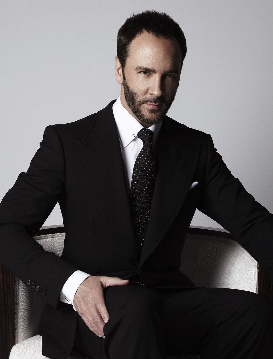 tomford_Tom Ford Named Chairman Of The Council of Fashion Designers Of America