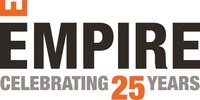 Empire Communities Logo (CNW Group/Empire Communities)