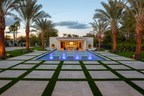 Synthetic Grass Adds Flair to Outdoor Networking Events
