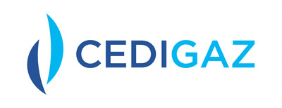 CEDIGAZ Logo