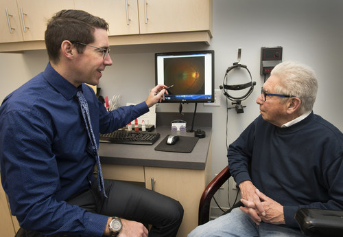 Alberta Association of Optometrists (CNW Group/Alberta Association of Optometrists)