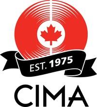 Logo: Canadian Independent Music Association (CIMA) (CNW Group/Canadian Independent Music Association)