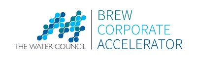 The Water Council's BREW Corporate Accelerator Logo