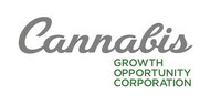 Cannabis Growth Opportunity Corporation (CSE: CGOC) - A diversified and actively managed portfolio of public and private investments providing long-term success in Cannabis. (CNW Group/Cannabis Growth Opportunity Corporation)