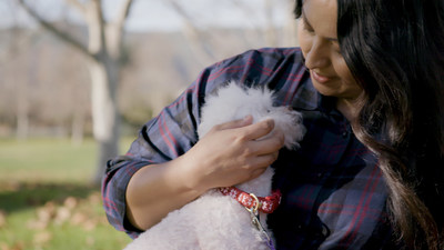 In 2018, Purina partnered with RedRover to provide grants to help domestic violence shelters to become pet-friendly.