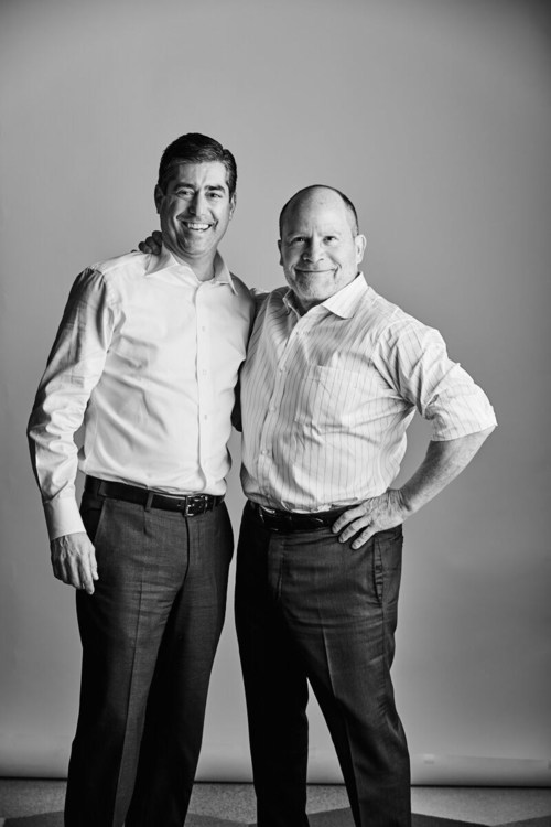 Rich Vogel and Michael Loeb of Loeb.nyc