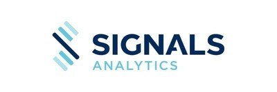 Signals Analytics' next-gen, on-demand data platform takes trillions of unstructured and unconnected external data points and turns it into actionable insights for product Innovation, Marketing, and Strategy. Signals Analytics' engines connect disparate data with deep context to help brands better align with evolving trends. For more information on how your company can benefit from Signals Analytics' technology innovation, please visit www.signals-analytics.com.