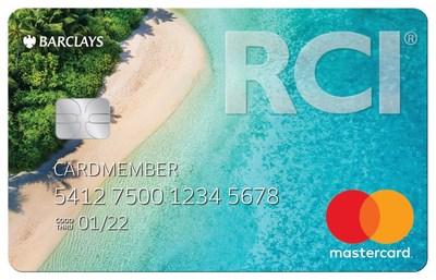 RCI® Elite Rewards® Mastercard