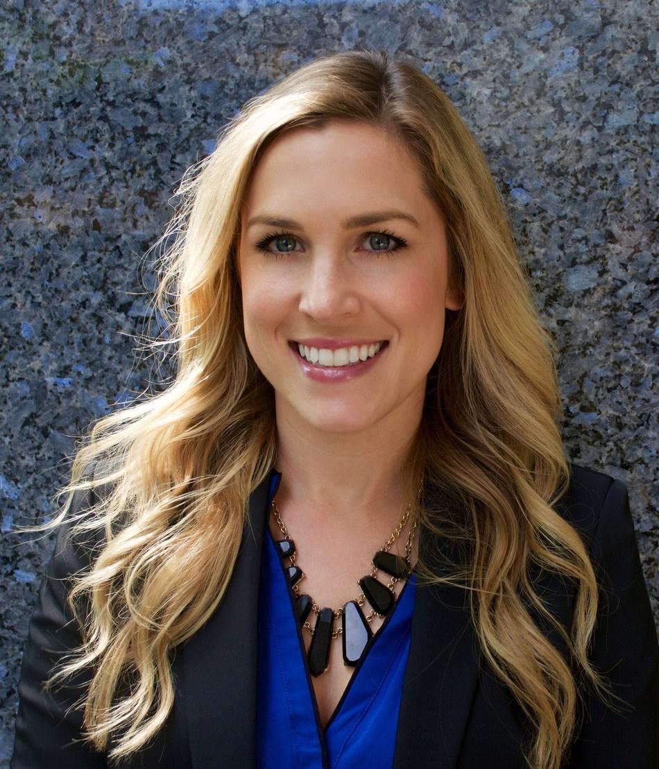 Danielle Toledo, EvoNexus CFO