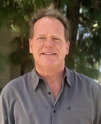 Marco Thompson, EvoNexus President