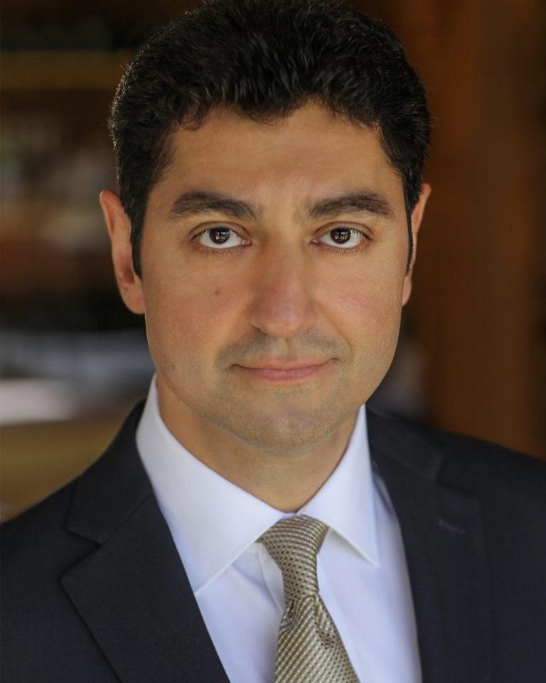 George Chrisikos, EvoNexus CTO