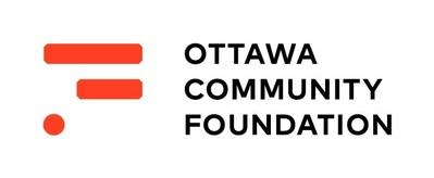 Logo: The Ottawa Community Foundation (CNW Group/Ottawa Community Foundation)