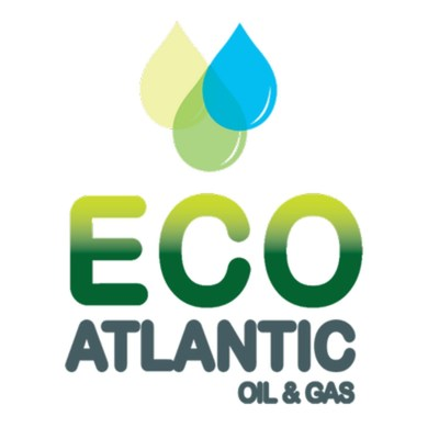 Eco (Atlantic) Oil & Gas Ltd. (CNW Group/Eco (Atlantic) Oil & Gas Ltd.)
