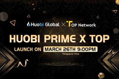 Huobi introduces Huobi Prime
