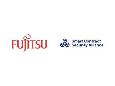 Fujitsu rejoint la Smart Contract Security Alliance aux côtés de Quantstamp
