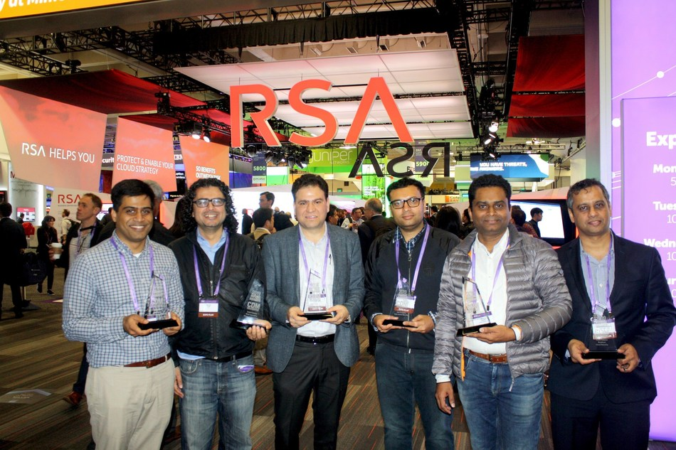 ColorTokens recognized as next-gen security company at RSA Conference by Cyber Defense Magazine