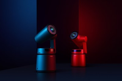 Remo Tech Announces Pre-order Available for the World's First Auto-Director AI Camera OBSBOT Tail with Pet Tracking Mode, 'Pet Pal', on Indiegogo