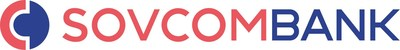 Sovcombank Logo (PRNewsfoto/Sovcombank)