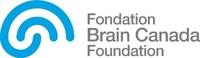 Logo : Fondation Brain Canada (Groupe CNW/Fondation Brain Canada)