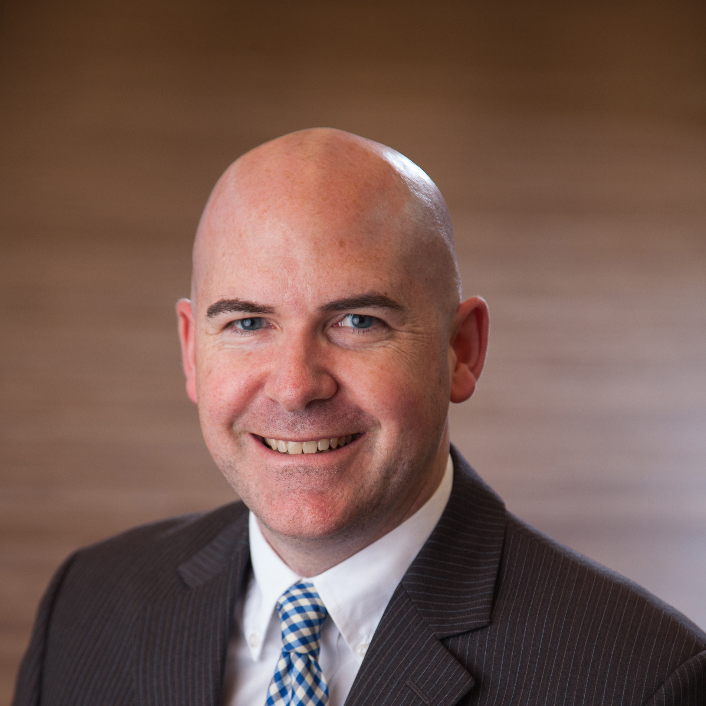 Jason Leverant - AtWork Group President and COO