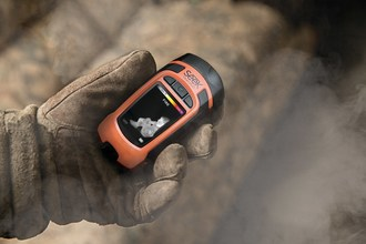 The Seek Thermal Reveal FirePRO is Seek's new high-resolution personal TIC with a 320 x 240 thermal sensor and intuitive software, priced to equip every firefighter in the world.