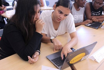 The Elsevier Foundation y Girls Inc. of New York City se asocian para lanzar un nuevo programa de análisis de datos dirigido a adolescentes