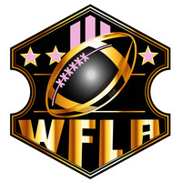 Women's Football League Association, The WFLA, 32 Teams, Eastern & Western Division, The Women's Football League Association delivers eloquently to the Women In Sports Industry. Paying Women Athletes their true Value, Recruiting Women Football Players, Selling Franchised Teams, The WFLA building Sports Arenas around the US, Who is SHE? http://shebeverages.com National Women's Brand set to go public in the weeks ahead. (PRNewsfoto/The WFLA)