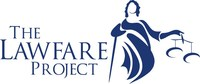 The Lawfare Project Logo