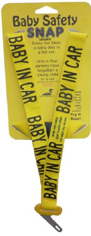 Baby Safety Snap with retail packaging. It can be customized with a logo of hospital, company or organization. Retail price is only $14.99 and includes free shipping. Discounted quantity pricing is available. Visit LoonVentures.com for detailed product description and videos.