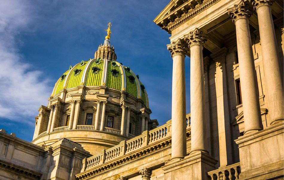 The Pennsylvania House Designates March as Patient Safety Awareness Month (PRNewsfoto/Pennsylvania Patient Safety Aut)