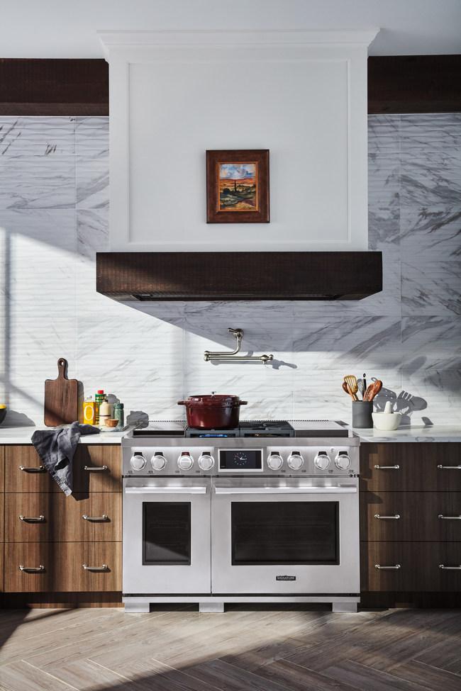 Signature Kitchen Suite\'s Expanded Luxury Appliance ...