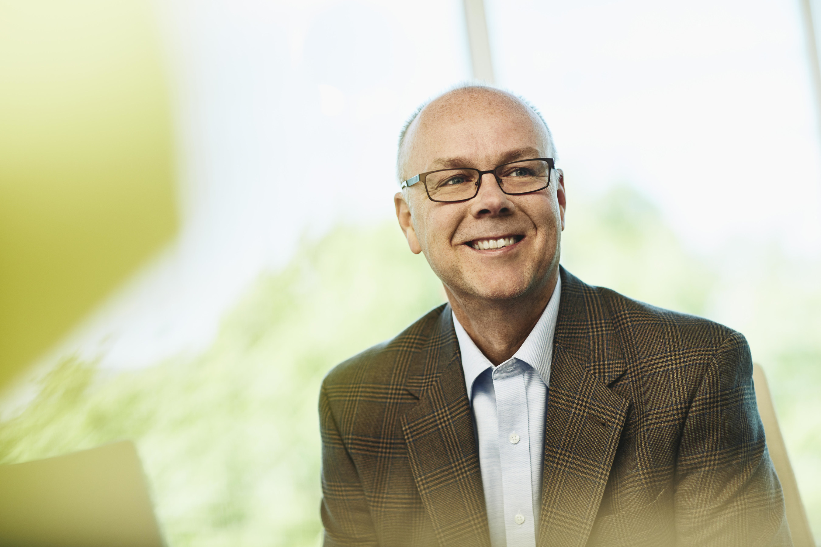 Randstad North America's chief human resources officer Jim Link to keynote SHRM-Atlanta's SOAHR 2019