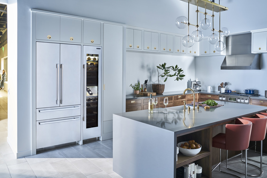 Signature Kitchen Suite\'s Expanded Luxury Appliance ...