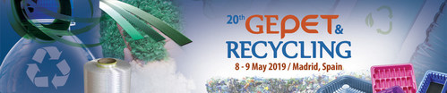 20th GEPET & Recycling Summit (PRNewsfoto/CMT)