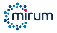 Mirum Pharmaceuticals Logo (PRNewsfoto/Mirum Pharmaceuticals)