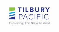 Tilbury Pacific logo (CNW Group/WesPac Midstream)