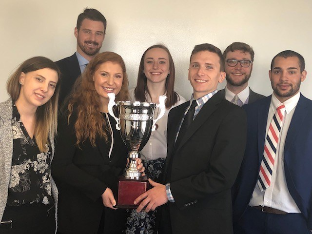 International Management Partners Wins Quarterly Campaign Cup for Sales Excellence
