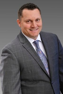 Dr. Michael J. Burkett, FTC President