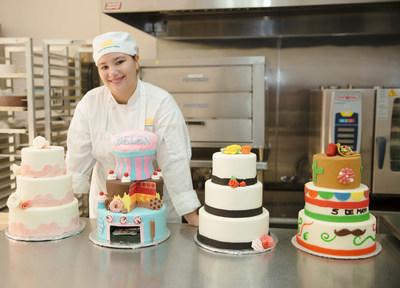 Belen Infante, FTC Culinary Arts Student