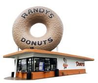 (PRNewsfoto/Randy's Donuts)