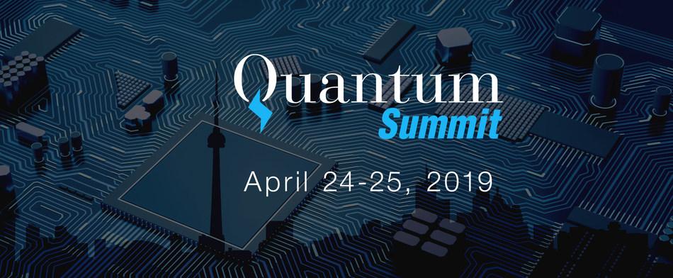 Toronto Quantum Summit