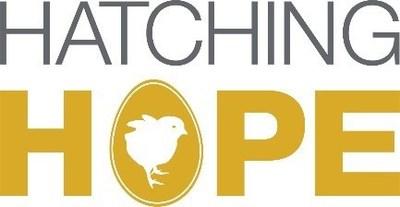 Hatching Hope Logo