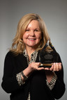 Gail Mitchell Receives Invested in Giving Back™ Volunteer of the Year Award