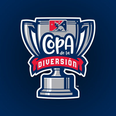 "Minor League Baseball Expands ""Copa de la Diversión"" for 2019"