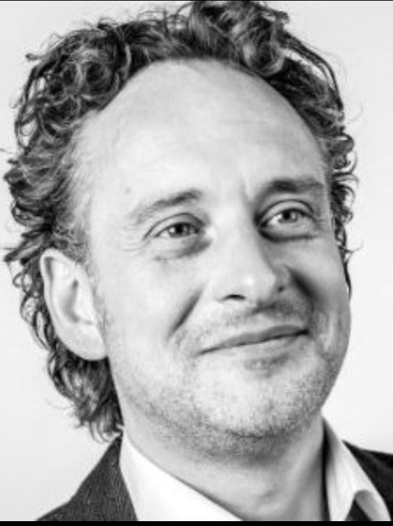 Robert Cloudt, CCO of OWNZONES Entertainment Technologies