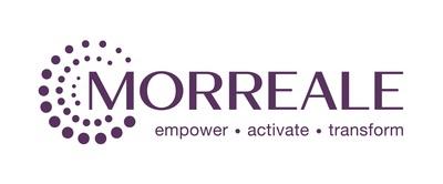 Morreale Communications Logo (PRNewsfoto/Morreale Communications)
